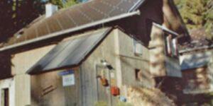 Almhütten Villen Kunterbunt, Ferienhaus 1 in Treffen am Ossiacher See - kleines Detailbild