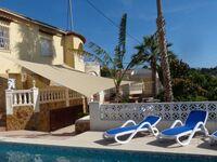 Villa Romeo Calpe, Ferienwohnung 3 Villa Romeo in Calp - kleines Detailbild