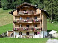 Ferienhaus Bockstecken, Ferienwohnung DG in Hart im Zillertal - kleines Detailbild