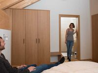 Appartements Berg 170, Top E in Damüls - kleines Detailbild
