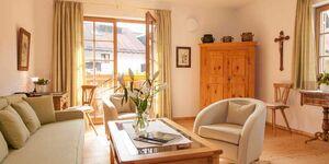 Exclusive Suiten im Landhaus Theresa-barrierefrei, Landhaus-Suite Wallberg in Bad Tölz - kleines Detailbild