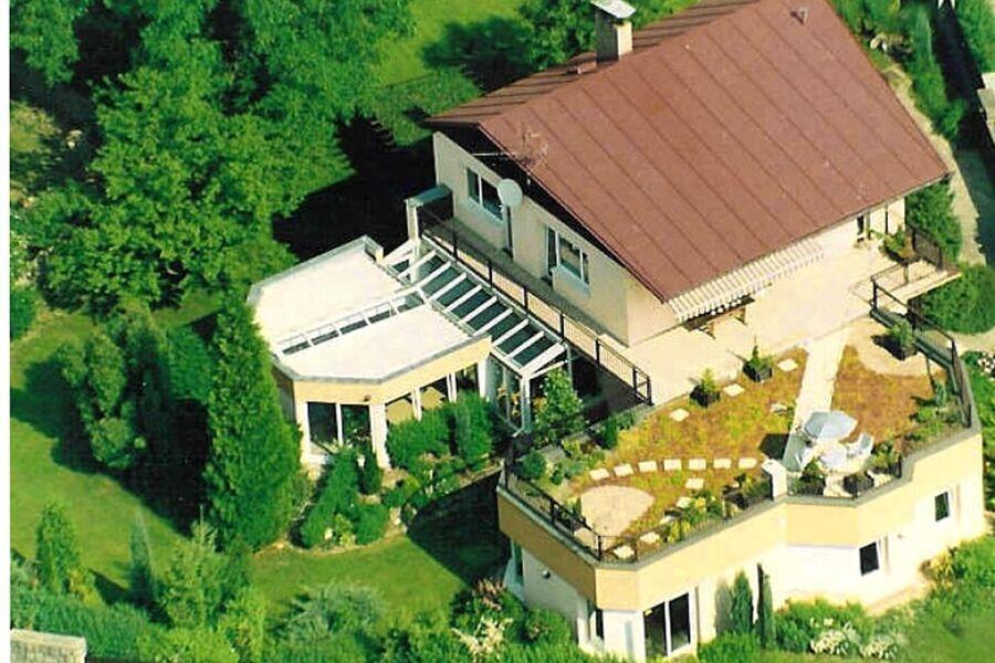 Wellness Villa JOSKA mit Innenpool,Sauna