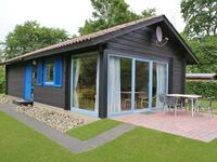 Blockhaus ideal für bis zu 4 Personen- mit Kamin - strandnah, Blockhaus in Damp - kleines Detailbild