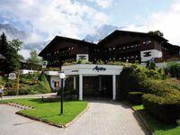 Marco Polo Alpina Familien- & Sporthotel, Appartement für bis zu 4 Personen in Maria Alm - kleines Detailbild