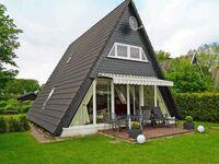 Zeltdachhaus - strandnah und ruhig mit viel Platz, Zeltdachhaus in Damp - kleines Detailbild
