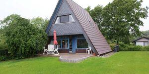 Zeltdachhaus mit W-LAN in Strandnähe, Zeltdachhaus strandnah und ruhig in Damp - kleines Detailbild