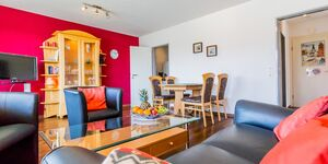 Haus Poseidon  - Wohnung 11 in Cuxhaven-Duhnen - kleines Detailbild