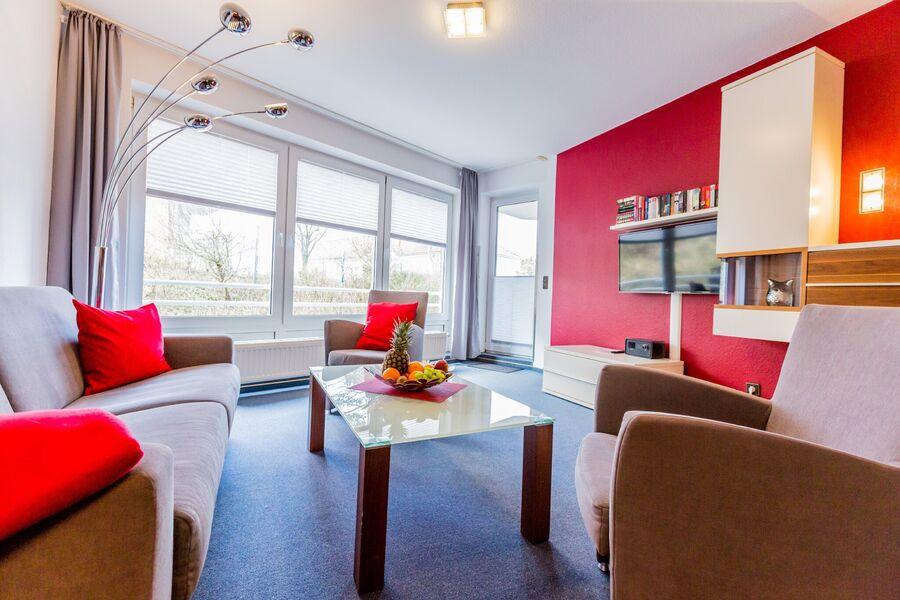 Modern eingerichtet mit Hülsta Möbel