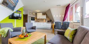Haus Residenz Meeresbrandung - Wohnung 32 in Cuxhaven-Duhnen - kleines Detailbild