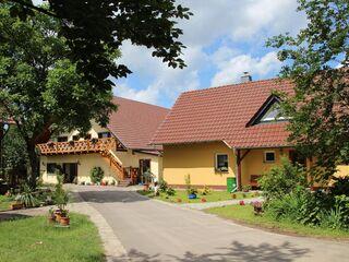 Bauernhof Muschka - Die Spreewaldbetten in Schmogrow - Deutschland - kleines Detailbild