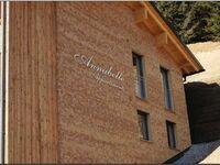 Ferienwohnung Haus Annabelle Top 3, Haus Annabelle Top 3 in Damüls - kleines Detailbild