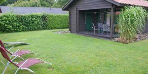- Grosses Grundstück für die ganze Familie, Blockhaus in Damp - kleines Detailbild