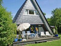 viel Platz für die ganze Familie, Zeltdachhaus in Damp - kleines Detailbild