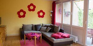 Ferienwohnung Sonnenblume in Varel-Dangast - kleines Detailbild