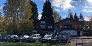 Pension Raststüb´l, Ferienzimmer 2 in Oberharz am Brocken OT Sorge - kleines Detailbild