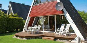 Zeltdachhaus mit W-LAN für die ganze Familie, - nur wenige Meter bis zum Strand in Damp - kleines Detailbild