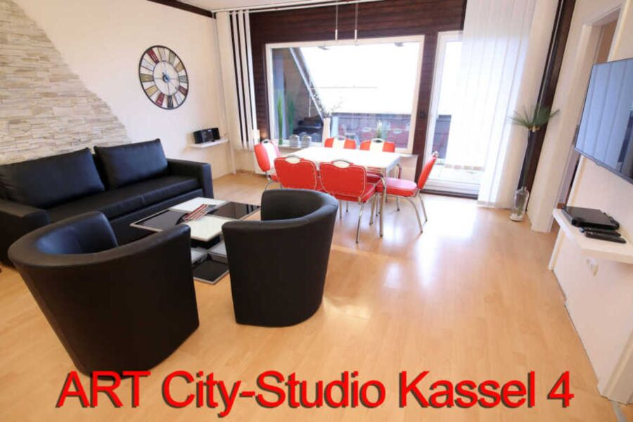 Art City Studio Kassel 4, ACS 4