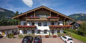 Pension Garni Appartement Ortner, Doppelzimmer 1 in St. Johann in Tirol - kleines Detailbild