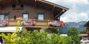 Pension Garni Appartement Ortner, Doppelzimmer 2 in St. Johann in Tirol - kleines Detailbild