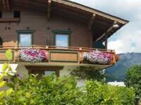 Pension Garni Appartement Ortner, Doppelzimmer 2 in St. Johann in Tirol - kleines Detailbild