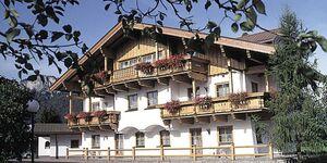 Pension Garni Appartement Ortner, Doppelzimmer 3 in St. Johann in Tirol - kleines Detailbild