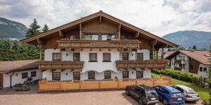 Pension Garni Appartement Ortner, Einzelzimmer 1 in St. Johann in Tirol - kleines Detailbild