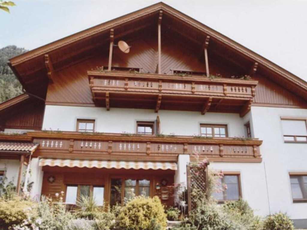 Landhaus Gailer - Ferienwohnungen, Appartement C