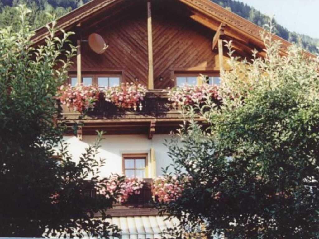 Landhaus Gailer - Ferienwohnungen, Appartement A