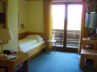 Ferienhotel Schönruh ****, Einbettzimmer 1 in Drobollach am Faaker See - kleines Detailbild