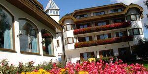 Ferienhotel Schönruh ****, Doppelzimmer Kategorie C 1 in Drobollach am Faaker See - kleines Detailbild