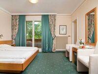 Ferienhotel Schönruh ****, Doppelbettzimmer Kategorie B 1 in Drobollach am Faaker See - kleines Detailbild
