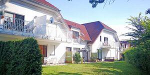 NEU - Ferienwohnung mit Terrasse und Gartenblick, Ferienwohnung mit Terrasse und Gartenblick in Gustow - kleines Detailbild