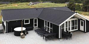 Ferienhaus in Løkken, Haus Nr. 61864 in Løkken - kleines Detailbild