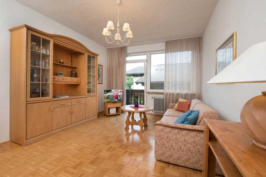 Ferienwohnung Bodensdorf-Gerlitzen Apartment, Gerl