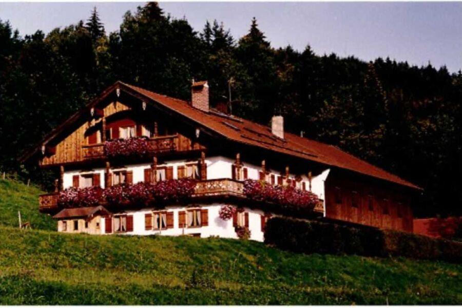 Bocksleitnerhof, Ferienwohnung 1