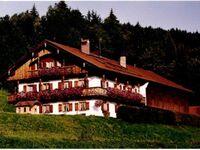 Bocksleitnerhof, Ferienwohnung 1 in Wackersberg - kleines Detailbild