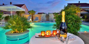 Villa Dalmatina - Ferienwohnung Nr. 1 in Zadar - kleines Detailbild