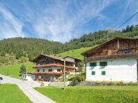 Gästehaus Alpenperle ****  App. - FeWo - Zimmer, Kuschel-Wohnung****Komfort 1 in Berwang - kleines Detailbild