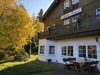 Pension Raststüb´l, Ferienzimmer 1 in Oberharz am Brocken OT Sorge - kleines Detailbild