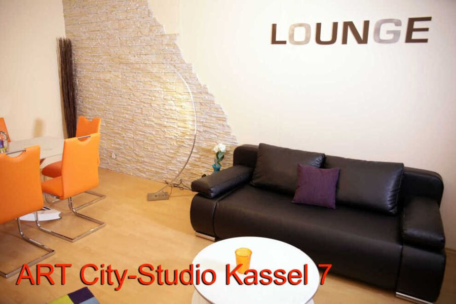 Art City-Studio Kassel 7, Art City Studio 7