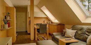 Schrebenza Apartments & Natur, Apartment 2 (5*****DTV-Klassifizierung) in Burg (Spreewald) - kleines Detailbild