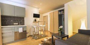 Room 5 Apartments, Up in the Air in Salzburg - kleines Detailbild