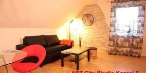 Art City-Studio Kassel 5, ART City-Studio Kassel 5 in Niestetal - kleines Detailbild