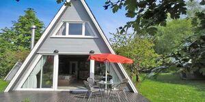 viel Platz für Ihren Urlaub, Zeltdachhaus in Damp - kleines Detailbild