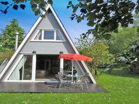 Zeltdachhaus mit viel Platz und W-LAN, Zeltdachhaus in Damp - kleines Detailbild