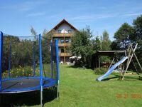 Gästehaus  u. Ferienhof Hüfner, Ferienwohnung Königreich  50 m² in Motten - kleines Detailbild