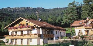 Ferienwohnungen Geiger - Bayerischer Wald in Bad Kötzting - kleines Detailbild