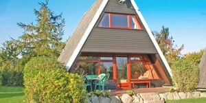 Urlaub für die ganze Familie, Zeltdachhaus in Damp - kleines Detailbild