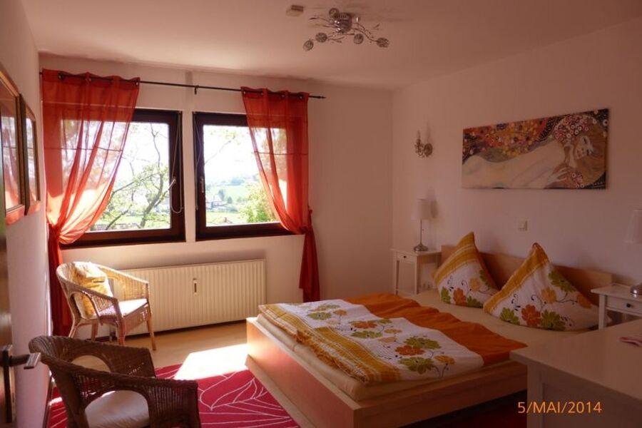 Schlafzimmer # 1