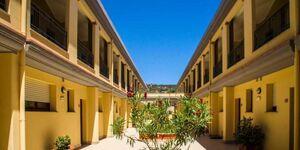 Residence Le Fontane, 3-Zimmer-Appartement für max. 6 Personen in Villasimius - kleines Detailbild